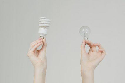 Energie vergelijken doe je op deze manier